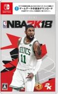 【Nintendo Switch】NBA 2K18