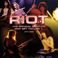 Official Bootleg Box Set Vol 1: 1976-1980 (6CD)