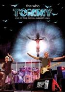 Tommy Live At The Royal Albert Hall (DVD+2CD)【限定盤】