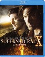 SUPERNATURAL �] スーパーナチュラル <テン> コンプリート・セット