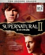 SUPERNATURAL II スーパーナチュラル <セカンド> 後半セット