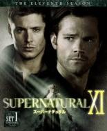 SUPERNATURAL �]I スーパーナチュラル <イレブン> 前半セット
