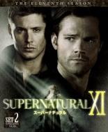 SUPERNATURAL �]I スーパーナチュラル <イレブン> 後半セット