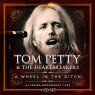 Wheel In The Ditch (2CD)