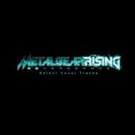 Metal Gear Rising: Revengeance -Select Vocal Tracks