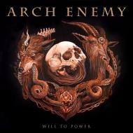 Will To Power (アナログレコード)