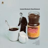 Instant Brubeck (180グラム重量盤レコード/waxtime)