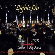 Lights On (帯・解説付き国内盤仕様輸入盤)