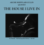 House I Live In (180グラム重量盤レコード/Modern Silence)