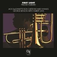 First Light (高音質盤/180グラム重量盤レコード/Pure Pleasure)