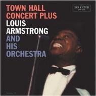 Town Hall Concert Plus (高音質盤/180グラム重量盤レコード/Pure Pleasure)