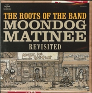 Roots Of The Band: Moondog Matinee Revisited (3CD)