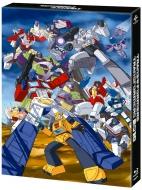 【イッキ見!】戦え!超ロボット生命体トランスフォーマー&2010 ダブル Blu-ray SET