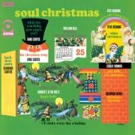 Soul Christmas (カラー・ヴァイナル仕様/180グラム重量盤レコード)