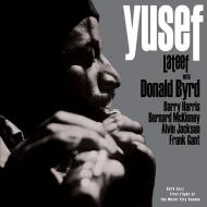Byrd Jazz: First Flight At The Motor City Scenes (アナログレコード/Go! Bop!)
