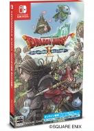 【Nintendo Switch】ドラゴンクエストX 5000年の旅路 遥かなる故郷へ オンライン