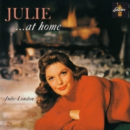 Julie...at Home