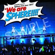 パンフレット / We are SPHERE!!!!