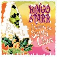 I Wanna Be Santa Claus (アナログレコード)