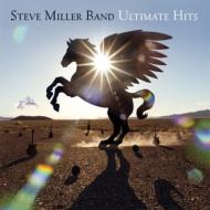 Ultimate Hits (2CDデラックス・エディション)