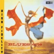 Bluesette (Uhqcd)