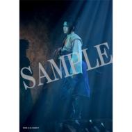 舞台写真2枚セット(うちはサスケ)/ ライブ・スペクタクル「NARUTO-ナルト-」〜暁の調べ〜