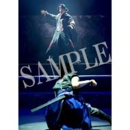 2L舞台写真12(サスケ・イタチ) / ライブ・スペクタクル「NARUTO-ナルト-」〜暁の調べ〜