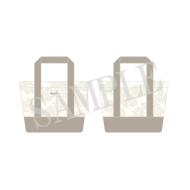 ショッピングバッグ(キナリ)/ ライブ・スペクタクル「NARUTO-ナルト-」〜暁の調べ〜
