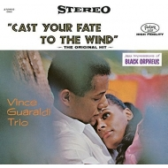 Jazz Impressions Of Black Orpheus / Flower Is A Lovesome Thing