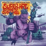 Super Ape Returns To Conquer (アナログレコード)