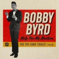 Help For My Brother -The Pre-funk Singles 1963-68