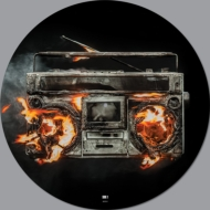 Revolution Radio (ピクチャー仕様/アナログレコード)