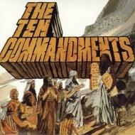 Ten Commandments 組曲「モーゼの十戒」