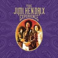 Jimi Hendrix Experience (BOX仕様/8枚組アナログレコード)