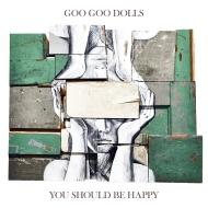 You Should Be Happy (ミニアルバム/アナログレコード)