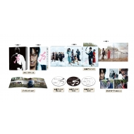 【初回仕様】無限の住人 ブルーレイ&DVDセット プレミアム・エディション(3枚組)