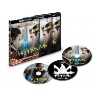【初回仕様】キング・アーサー <4K ULTRA HD&3D&2Dブルーレイセット>(3枚組/デジタルコピー付)