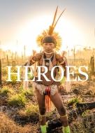 HEROES ヨシダナギBEST作品集(限定版)