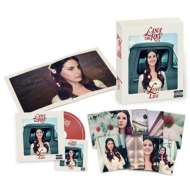 Lust For Life (CD Boxset)