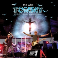 Tommy Live At The Royal Albert Hall (2CD)