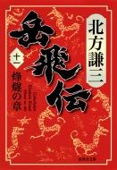 岳飛伝11 烽燧の章 集英社文庫