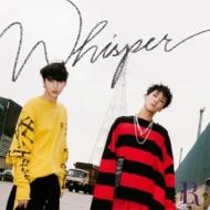2nd Mini Album: Whisper