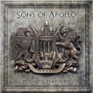 Psychotic Symphony (2CD)
