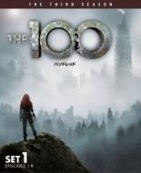 THE 100/ハンドレッド <サード> 前半セット