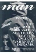 commons & sense man ISSUE 23
