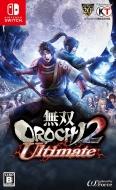 【Nintendo Switch】無双OROCHI2 Ultimate