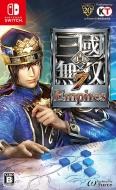 【Nintendo Switch】真・三國無双7 Empires