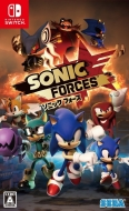 【Nintendo Switch】ソニックフォース