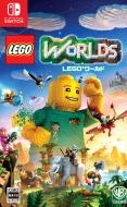 【Nintendo Switch】LEGO(R)ワールド 目指せマスタービルダー
