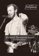 Live At Rockpalast 1983 & 1984 (2DVD+3CD)